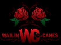 The Wailin Canes