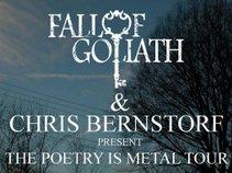 Fall Of Goliath