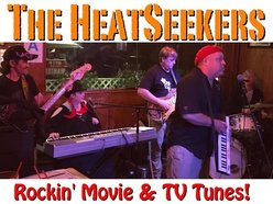 Image for The HeatSeekers