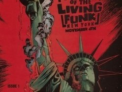 Image for Night of the Living Funk