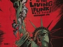 Night of the Living Funk