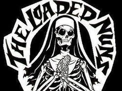 Image for The Loaded Nuns