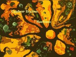 Cypher Divine