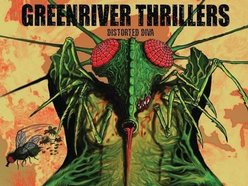 Image for Greenriver Thrillers