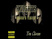 Knights Of Jesus's Vision (KJV)