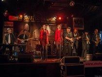 CAKTUS showband