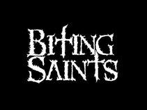 Biting Saints