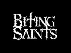 Image for Biting Saints