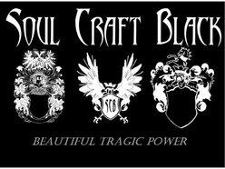 Image for Soul Craft Black