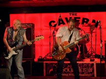 Mick Rutherford Band