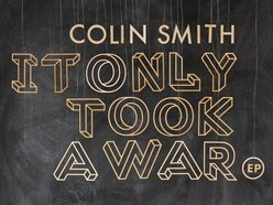 Image for Colin Smith