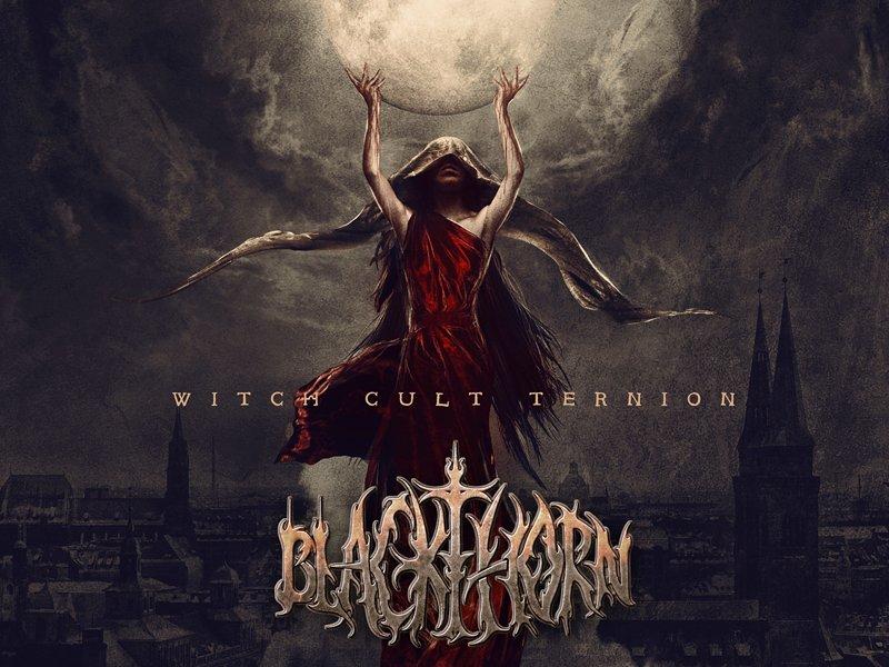 Image for Blackthorn