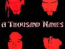 A Thousand Names