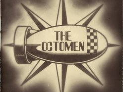 Image for The Octomen
