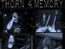 THORN 4 MEMORY
