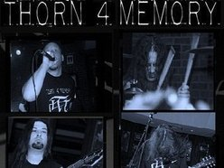 Image for THORN 4 MEMORY