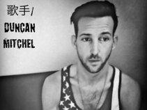 Duncan Mitchel