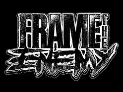 Image for Frame The Enemy
