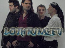 Image for Lothringen
