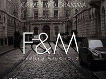 GRIMEY WID GRAMMA (G.W.G.)