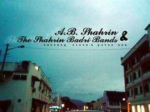 AB Shahrin & The Shahrin Badri's Band