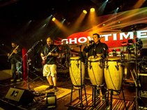 Showtime: The Band