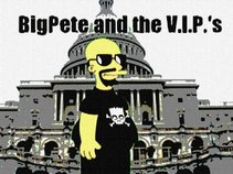BigPete and the V.I.P.'s