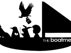 Image for The Boatmen