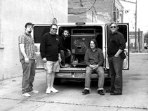 Alex Nauman Organ Trio & Bad Math Band