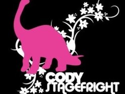 Cody Stagefright