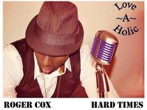 Cox Music - Roger Cox