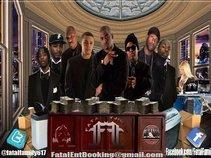 Fatal Entertainment / Fatal Family