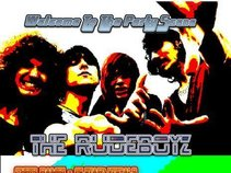 The Rudeboyz
