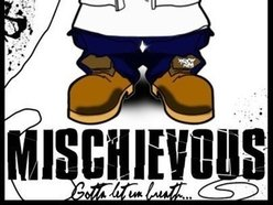Image for MISCHIEVOUS INC.