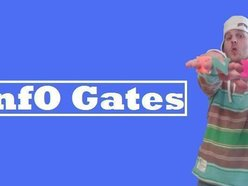 Image for infO Gates