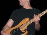 Bass Player Ken