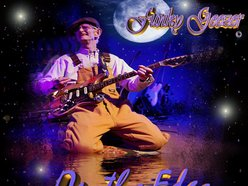 Image for Funky Geezer Blues
