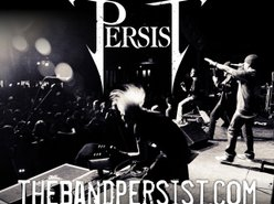 Image for PERSIST