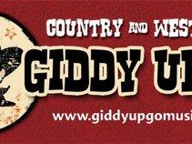 Giddy Up Go