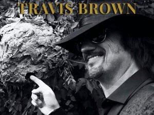 Travis Brown