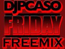 DJ P-Caso
