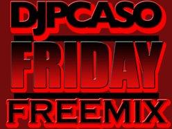 Image for DJ P-Caso