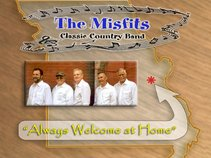 Misfits' Classic Country Band