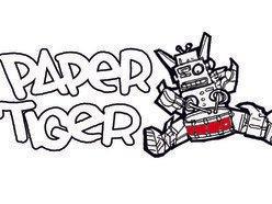Image for Paper Tiger