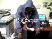 P Blacque