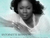 Antoinette Shannon