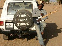 Image for Vieux Farka Touré