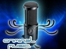 CRIMINAL_MUSIC. the company