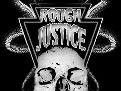 Image for ROUGH JUSTICE
