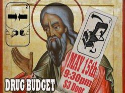 Image for Drug Budget